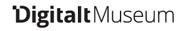 Logoen til DigitaltMuseum
