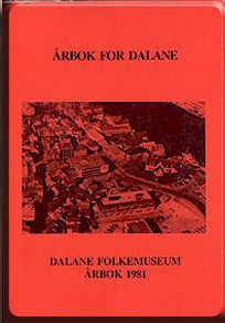 Årbok for Dalane nr. 4 (1981)