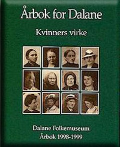 Årbok for Dalane nr. 13 (1998-1999)