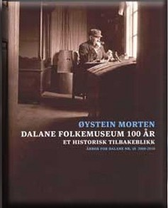 Forsiden av Årbok for Dalane nr. 18 (2008-2010)