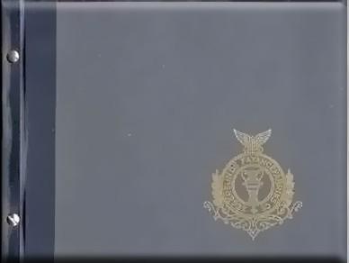 Fabrikkens katalog fra 1937
