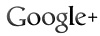Logoen til Google Plus