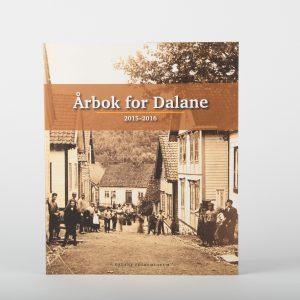 Årbok for Dalane nr. 21